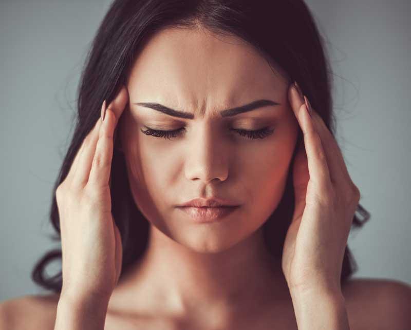 Botox για τις Ημικρανίες