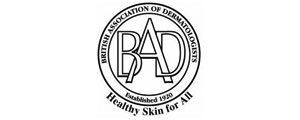 British Association of Dermatologists BAD Certification