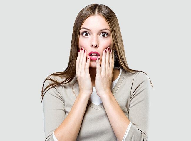 Επιπλοκές Botox